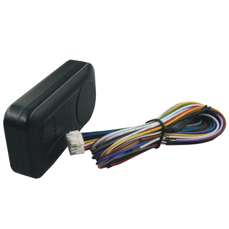CC-318 2G Simply Car Control & GPS Tracker