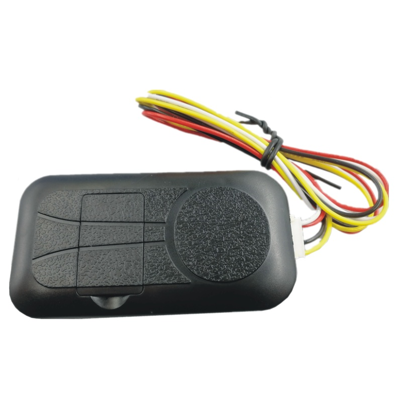 CCTR-804  2/3/4G Car GPS Tracker