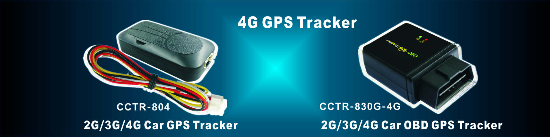 4G OBD Car GPS Tracker